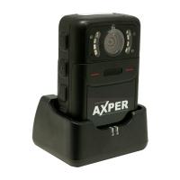Видеорегистратор Axper Policecam X7