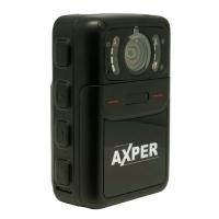 Купить Видеорегистратор Axper Policecam X7 в