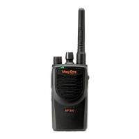 Купить Рация Motorola MP300 VHF в