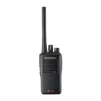 Купить Рация Motorola VZ-10 в