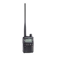 Купить Рация Icom IC-R6 в