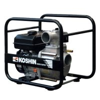 Купить Мотопомпа бензиновая Кoshin STV-50X в
