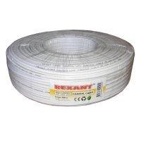 Купить Rexant ККСВ 5 мм + 2x0.5 мм (100 м) в