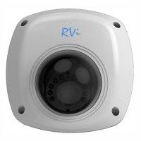 Купить Купольная IP-камера RVi-IPC31MS-IR в