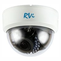 Фото Купольная IP-камера RVi-IPC31S (2.8-12 мм)