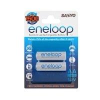 Купить Sanyo Eneloop HR-3UTGA-2BP в