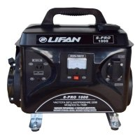 Купить Lifan S-PRO SP1000 в