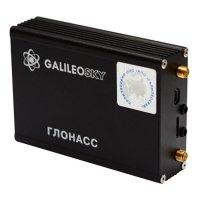 Купить Автомобильный трекер Galileo ГЛОНАСС v 5.0 в