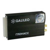 Купить Автомобильный трекер Galileo ГЛОНАСС/GPS v 2.3 в
