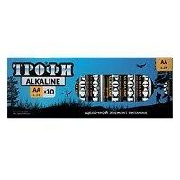 Купить Трофи LR6-10 box (10/300/31500) в