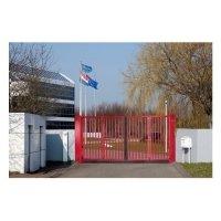 Фото Скоростные ворота Bavak B-безопасность