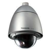 Купить Поворотная видеокамера Panasonic WV-CW594AE в