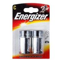 Купить Energizer LR14-2BL (2/24/6960) в