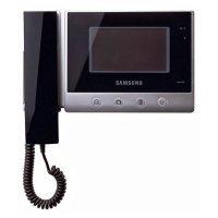 """Комплект """"видеоглазок"""" Samsung SHT-3305 + SHT-CW610E"""