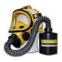 Купить Противогаз промышленный фильтрующий Бриз-3301 (ППФ) А1, А1Р1D в
