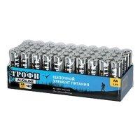 Купить Трофи LR6-40 bulk (40/720/25920) в