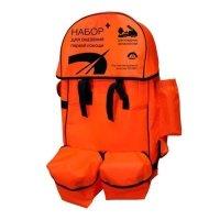 Купить Набор для оказания первой помощи для оснащения пожарных автомобилей ФЭСТ в