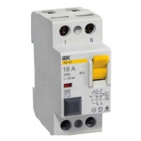 Купить IEK ВД1-63 2Р 40 А 300 мА (MDV10-2-040-300) в