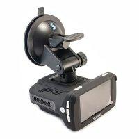 Купить Автомобильный видеорегистратор Subini STR XT-8 в
