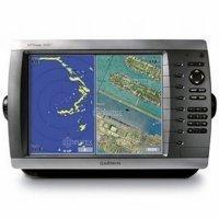 Купить Картплоттер GPSMAP 4008 в