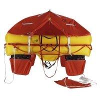 Купить Спасательный плот Open Sea MP6 в