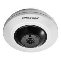 Фото Купольная IP-камера Hikvision DS-2CD2942F