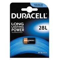 Купить Duracell L28 (6/30) в