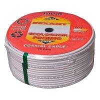 Купить Rexant SAT 50M+Cu/Al/Cu 75 Ом (100 м) в