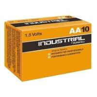 Купить Duracell Industrial  LR6 (10/100) в