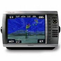 Купить Картплоттер GPSMAP 4010 в