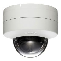 Купить Купольная IP-камера SONY SNC-DH220 в