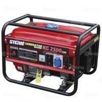 Купить Бензогенератор (электростанция) KG2500 CX в