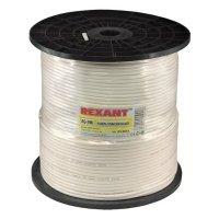Купить Rexant RG-59U+CU 75 Ом (305м) в
