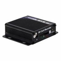 Купить Автомобильный видеорегистратор Proline MDVR-D02-1CH-PWR Mobile DVR HD в