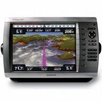 Купить Картплоттер GPSMAP 4012 в