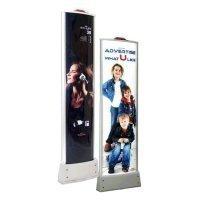 Купить Акустомагнитная антикражная антенна BTL Ad Guard XL Single в