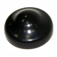 Купить Жёсткий RF датчик Bell tag 50 мм черный в