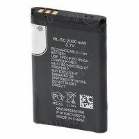 Купить Аккумулятор BL-5C 3.7В/2000мАч в