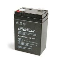 Купить Robiton VRLA6-4.5 в