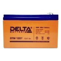 Фото Delta DTM 1207