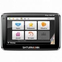 Купить Автонавигатор Shturmann® Play 200/200BT в