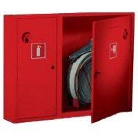 Купить Шкаф пожарный Ш-ПК02 ВЗКЛ (ШПК-315 ВЗКЛ) в