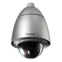 Купить Поворотная видеокамера Panasonic WV-CW590A/G в
