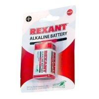 Купить Rexant 6LR61 в