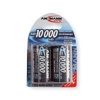 Купить ANSMANN 10000 D 5030642 BL2 в