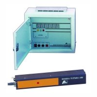 Фото Система радиационного мониторинга