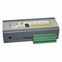 Купить Автономный аудиорегистратор S4PL с сетевым интерфейсом (2 канала микрофон) в
