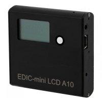 Купить Цифровой диктофон Edic-mini LCD A10-300h в