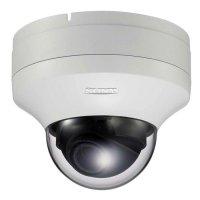 Купить Купольная IP-камера SONY SNC-EM521 в