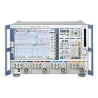 Купить Анализатор Rohde & Schwarz ZVA40 (4 порта, 40 ГГц, 2.4 мм) в